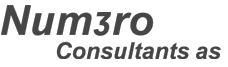 Numero Consultants - grāmatvedības uzņēmums Norvēģijā.